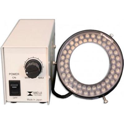 Meiji Techno MA964 LED Ring Illuminator
