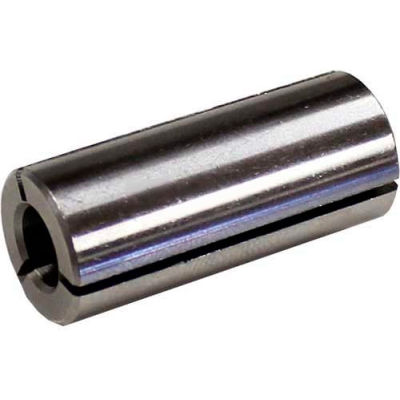 """Makita® Router Collet Sleeve, 763803-0, 1/4"""""""