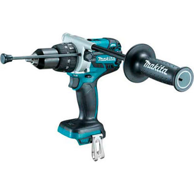 "Makita XPH07Z 18V LXT® Lithium-Ion Brushless Cordless 1/2"" Hammer Driver-Drill (Tool Only)"