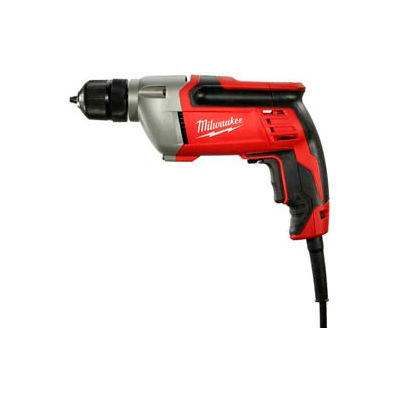 "Milwaukee 0240-20 3/8"" 0-2,800 RPM Drill"