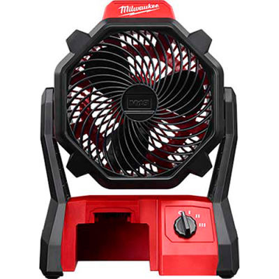 Milwaukee® 0886-20 M18™ Jobsite Fan  (Bare Tool Only)