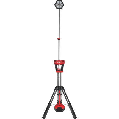 Milwaukee® 2131-20 M18™ Rocket™ Dual Power Tower Light (Tool Only)