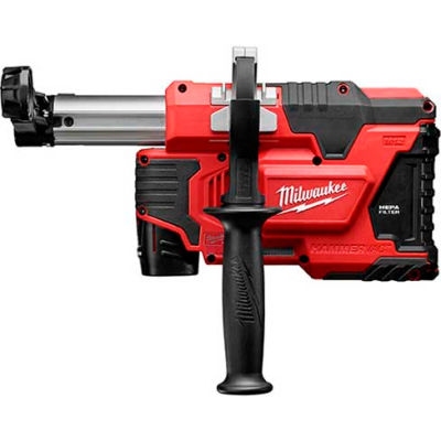 Milwaukee 2306-22, M12 HAMMERVAC Universal Dust Extractor Kit