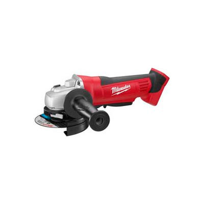 """Milwaukee® 2680-20 M18™ Cordless Li-Ion 4-1/2"""" Cut-off / Grinder (Bare Tool Only)"""