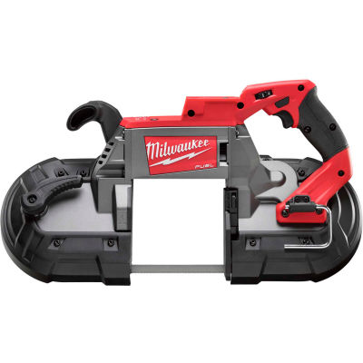 Milwaukee® 2729-20 M18 FUEL™ Deep Cut Band Saw (Bare Tool Only)