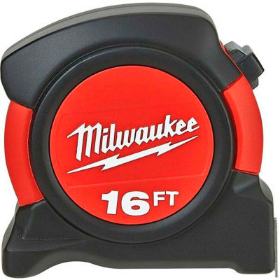 Milwaukee® 48-22-6617 5m/16ft Combo General Contractor Tape Measure