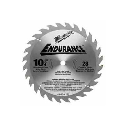 "Milwaukee® 48-40-4515 8"" 42 Teeth Dry Cut Cement Tipped Circular Saw Blade"
