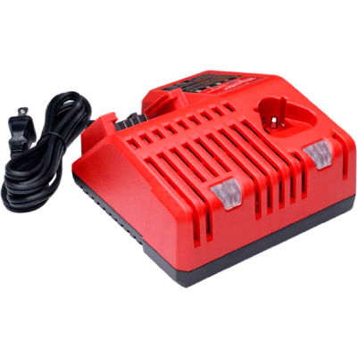 Milwaukee® 48-59-1812 M18™ M12™ Multi-Voltage Charger
