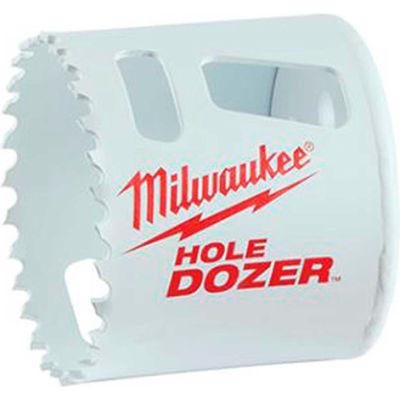"Milwaukee® 49-56-5180 3"" Hole Dozer™ Bi-Metal Hole Saw"