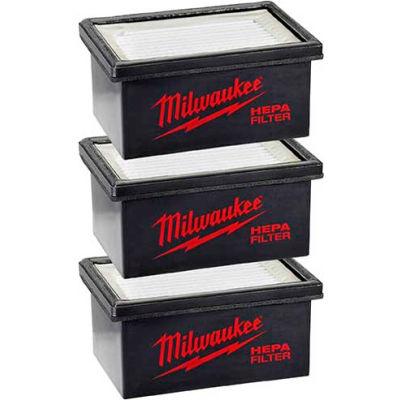 Milwaukee 49-90-2306 M12 HAMMERVAC Filter