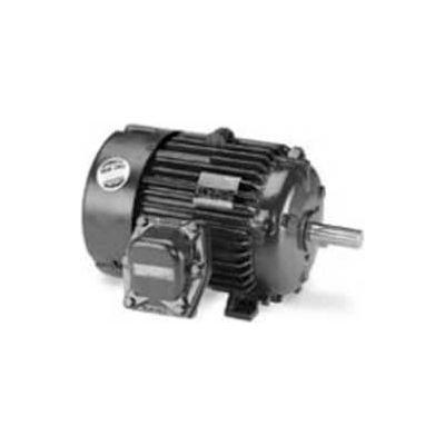 Marathon Motors Explosion Proof Motor, E575, 365TSTGS16503, 75HP, 230/460V, 3600RPM, 3PH, EPFC