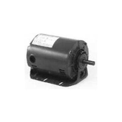 Marathon Motors HVAC Motor, G140, 056T17D5345, 1/2HP, 1800RPM, 208-230/460V, 3 PH, 56 FR