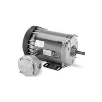 Marathon Motors Explosion Proof Motor, G857, 056C17G5322, 3/4HP, 115/208-230V, 1800RPM, 1PH, EPFC