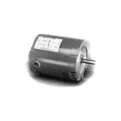 Marathon Motors HVAC Motor, H205, 5KH37PN37, 1/12HP, 850RPM, 115V, 1 PH, 56CZ FR