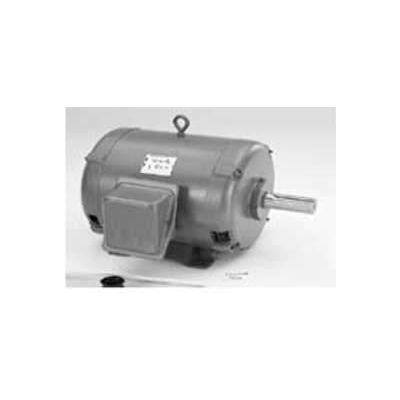 Marathon Motors Fire Pump Motor, H813, 350HP, 460V, 1800RPM, 3PH, 447TS FR, DP