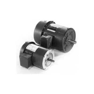Marathon Motors Centrifugal Pump Motor, K240, 3HP, 208-230/460V, 3600RPM, 3PH, 56J FR, TEFC