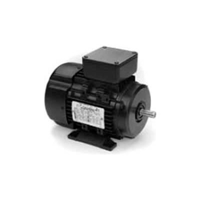 Marathon Motors Metric Motor, R409, 71T34FH5304, 3/4HP, 3600RPM, 575V, 3PH, 71 FR, TEFC