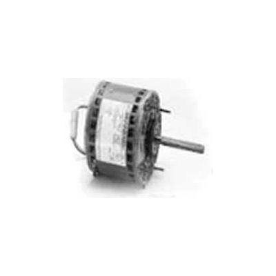 Marathon Motors Fan Blower Motor, X020, 48A11O1352, 1/2HP, 1075RPM, 277V, 1PH, 48Y FR, OPAO