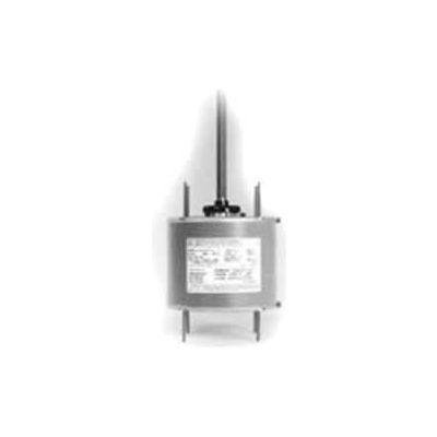 Marathon Motors Condenser Fan Motor, X459, 3/4HP, 1075 RPM, 460 V, 1 PH, 48Y FR, TEAO