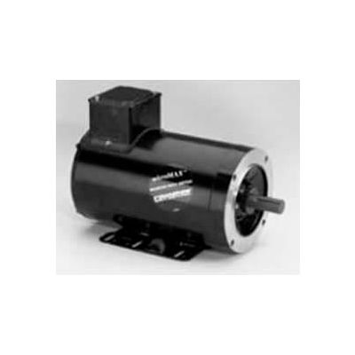 Marathon Motors Inverter Duty Motor, Y360, 56H17T2017,  1/2HP, 230/460V, 1800RPM, 3PH, 56C, TENV