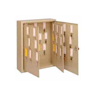 MMF Extra Key Panel 201005603 For STEELMASTER® 60 Key Motor Vehicle Key Cabinet