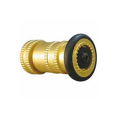 Industrial Fog Nozzle - 1-1/2 In. NPSH W/Bump Brass