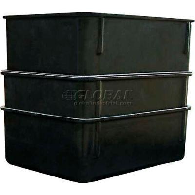 "Molded Fiberglass Fibrestat ESD Nesting Box 920100 - 11-3/4""L x 8-3/4""W x 4-1/8""H"