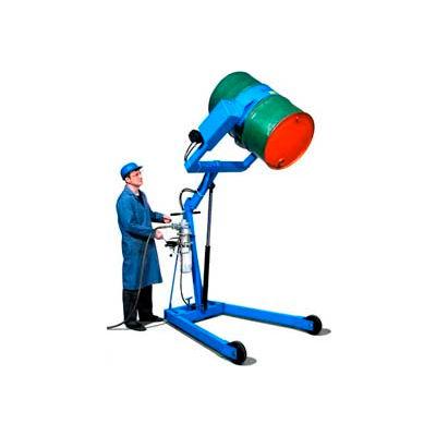 """Morse® Hydra-Lift Karrier 400A-60-114 - 60""""H - Air Power Lift & Tilt"""