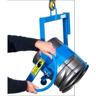 Morse® Model 85-5 PailPRO™ Below-Hook 5 Gallon Pail-Karrier - 200 Lb. Capacity
