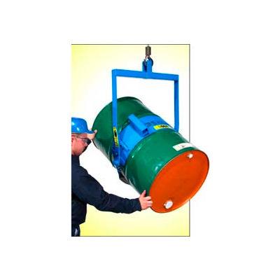 Morse® DrumKarrier 85i - 55 Gallon Steel Drum - Accepts Adaptor & Bracket - 800 Lb. Cap.