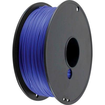 HamiltonBuhl 3D Magic Pen™ ABS Filament Roll - 850-Ft. Roll - Blue