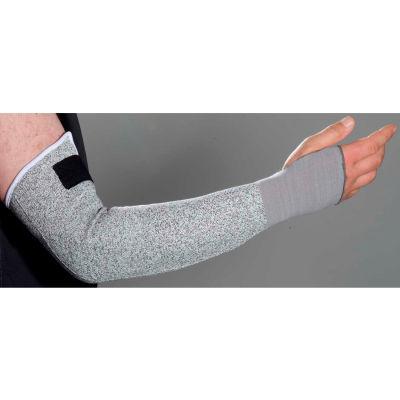 "MAPA® Krytech ARM 532, 18"" HDPE Sleeve With Thumb Slot , ANSI Cut Level A2, 1 Each, 532012"
