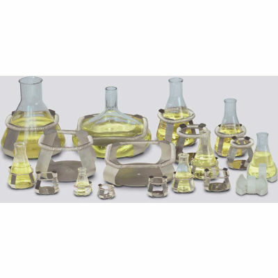 Thermo Scientific Flask Clamp Starter Kit 236099, For Use With MaxQ 8000 Shaker