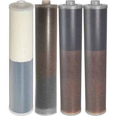 Thermo Scientific Barnstead E-Pure™ 4-Holder Cartridge Kit D50227, 4/PK