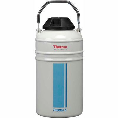 Thermo Scientific Thermo 5 Liquid Nitrogen Transfer Vessel, 5 Liters