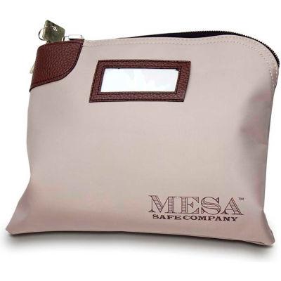 Mesa Safe Key-Locking Deposit Bag