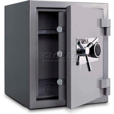 "Mesa Safe High Security Fire Safe MSC2520E 2-Hr Factory Fire Rating Digital Lock 22"" x 22"" x 26-1/2"""