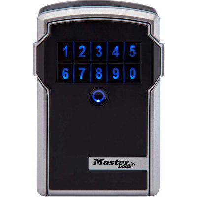 Master Lock® No. 5441D Bluetooth Wall Mount Lock Box