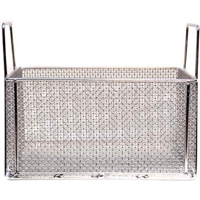 Marlin Steel Stainless Mesh Baskets 15x10x8, Price Each for Qty 1-4