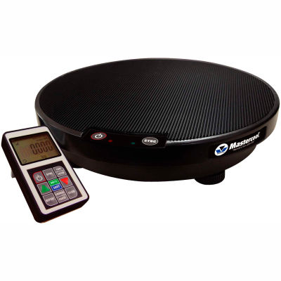 Mastercool® 98310 Wireless Refrigerant Scale without Solenoid