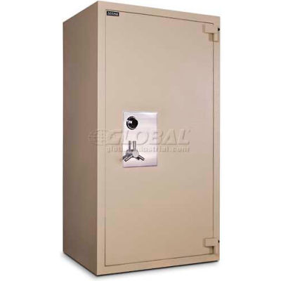 """Mesa Safe High Security Burglary Fire Safe MTLE7236 TL-15 - 2 Hr Fire Rated, 43""""W x 32-1/2""""D x 79""""H"""