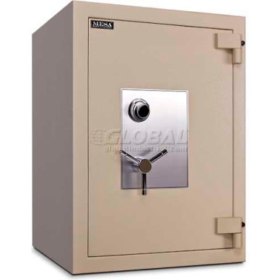 "Mesa Safe High Security Burglary Fire Safe MTLF3524 TL-30- 2 Hr Fire Rated, 31""W x 29-1/2""D x 42""H"
