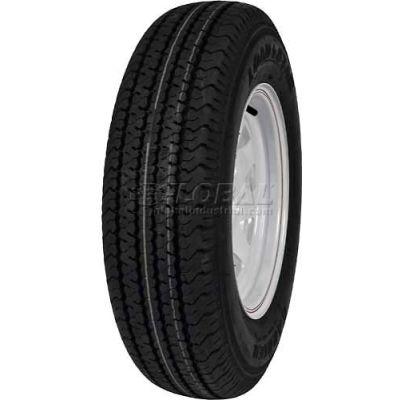 Martin Wheel 205/75R-15 Radial Trailer Tire 205R5C-I