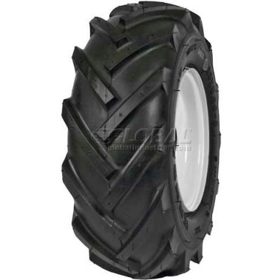Martin Wheel 480/400-8 Garden Bar Lug Tire 408-2AGL-I