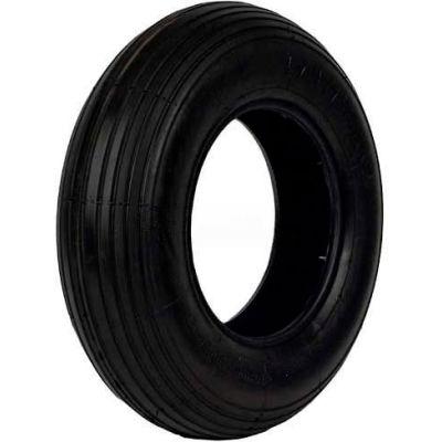 Martin Wheel 480/400-8 LW Rib Tire 408-2LW-I