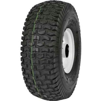 Martin Wheel 13 x 500-6 Turf Rider Tire 506-2TR-I