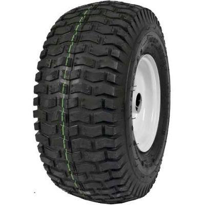 Martin Wheel 15 x 600-6 Turf Rider Tire 606-2TR-I