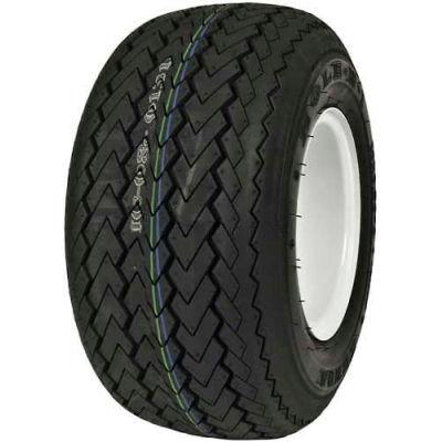 Martin Wheel 18 x 850-8 Hole-N-1 Golf Cart Tire (Tire Only) 858-4SW-I