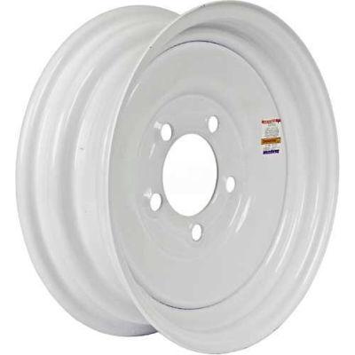 Martin Wheel 12 x 4 5 Hole Steel Wheel R-125