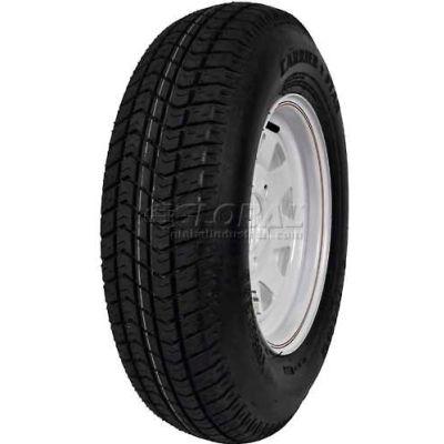 Martin Wheel ST205/75D-15 Trailer Tire ST20515C-T